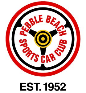 Pebble Beach Sports Car Club